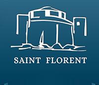 Mairie de Saint-Florent Logo